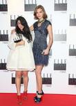 Arizona Muse and Simone Rocha