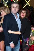 John Compton and Lisa Burgess