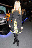 Tinsley Mortimer, New York Fashion Week