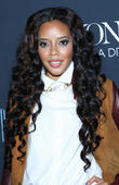 Angela Simmons, Ziegfeld Theater