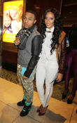 Angela Simmons And Bow Wow -...