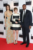 Kendra Spears, Chloe Moretz, Chris Tucker