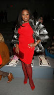 Star Jones - New York Fashion...