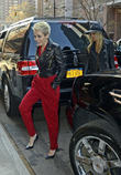 Miley Cyrus, Tish Cyrus, New York, New York Fashion Week