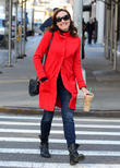 Molly Shannon, New York