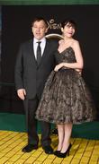 Sam Raimi and Gillian Greene