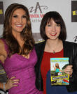 Heather Mcdonald and Diablo Cody