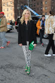 Nastia Liukin, New York Fashion Week