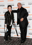 Demi Lovato and Sir Philip Green