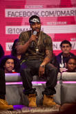 Omarion - Celebrities Appear On Bets...