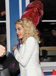 Rita Ora out on Valentines