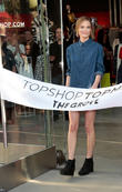 Topshop Topman LA Grand Opening at The Grove
