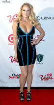 "Sports Illustrated and The LVCVA Host ""Club SI Swimsuit"" at 1 Oak Nightclub at The Mirage"