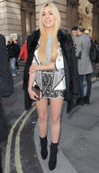 Zara Martin, London Fashion Week, Somerset House