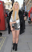 Zara Martin, London Fashion Week, Somerset House