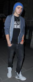 The Wanted's Nathan Sykes Forced To Undergo Throat Surgery And Hiatus