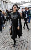Marina Diamandis, London Fashion Week, Somerset House