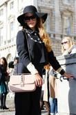 Victoria Baker-Harber, London Fashion Week, Somerset House