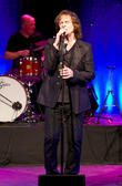 the zombies lead singer colin blunstone performing 150213