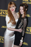 Bella Thorne and Dani Thorne