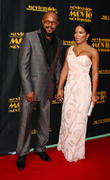 Actor Rockmond Dunbar A New Dad