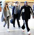 Jessica Biel, Justin Timberlake and Bodyguard