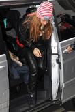 Rihanna, London Fashion Week