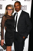 Eliza Coupe, Damon Wayans Jr, Beverly Hilton Hotel