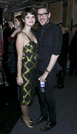 Pixie Geldof, Henry Holland, London Fashion Week