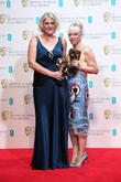 Beverley Dunn, Catherine Martin, British Academy Film Awards