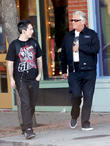 Dallas and Barry Weiss