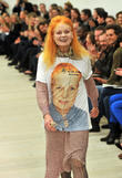 Airborne Glamour: Vivienne Westwood Designs Virgin Atlantic's New Cabin Crew Uniforms