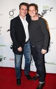 Chris Noth and Josh Charles