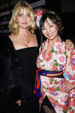 Nastassja Kinski and Yuka Sano