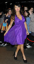 Lizzie Cundy, Palace Theatre