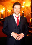 Ed Stoppard, Palace Theatre