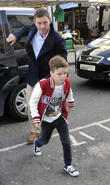 Cruz Beckham, Heart Radio