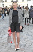 Lydia Rose Bright, London Fashion Week