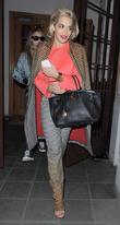 Cara Delevigne, Rita Ora, Shepherd's Bush Empire