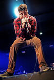 Chino Moreno - Deftones Performing At...