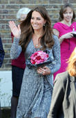 Hope, Catherine and Duchess of Cambridge
