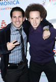 Mike Dusi and Josh Sussman