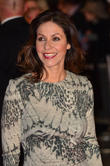 Julia Bradbury, Odeon West End