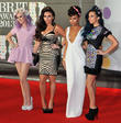 Perrie Edwards, Jesy Nelson, Leigh-Anne Pinnock and Jade Thirlwall