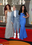 Stooshe, Karis Anderson and Courtney Rumbold