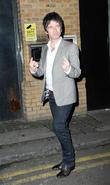Noel Gallagher, HAKKASAN, Brit Awards
