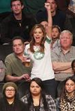 Maria Menounos, Staples Center