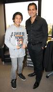 Tai Urban and Ron Kardashian