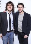 Scott Michael Foster and Jayson Blair
