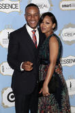 DeVon Franklin, Meagan Good